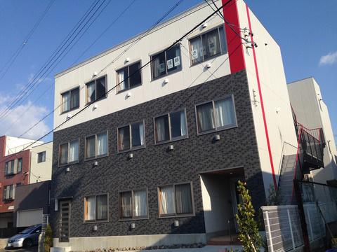 住み心地の良い名古屋市内にある当施設は、アクセスも便利。ご家族様がご来訪しやすい環境です。